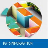 zum RIS-Portal - Info zu Sitzungen im Rathaus