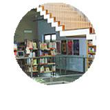 Web-OPAC der Stadtbibliothek